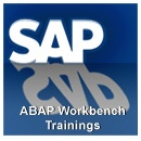 ABAP Workbench Trainings