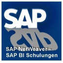 SAP Training NetWeaver - SAP BI Schulungen