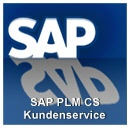 SAP Training PLM CS Kundenservice