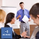 Schulung MS Word Serienbriefe & Formulare